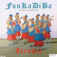 BALDELLI & DIONIGI - Irradia : 12inch