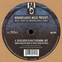 MINDINFLUENCE MUSIC - Music from the MindInfluence Family : MOODS AND GROOVES (US)