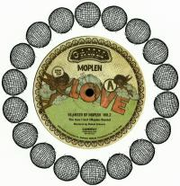 MOPLEN - REMIXED BY MOPLEN VOL.2 : 12inch