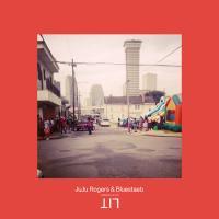 JUJU ROGERS & BLUESTAEB - Lost In Translation : LP+MP3