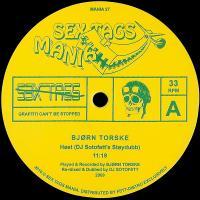 BJORN TORSKE & DJ SOTOFETT - Høst : 12inch