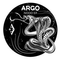 ARGO - Nooo EP : 12inch