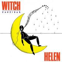 HELEN - Witch / Zanzibar EP : 12inch