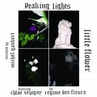 PEAKING LIGHTS - Little Flower : 12inch