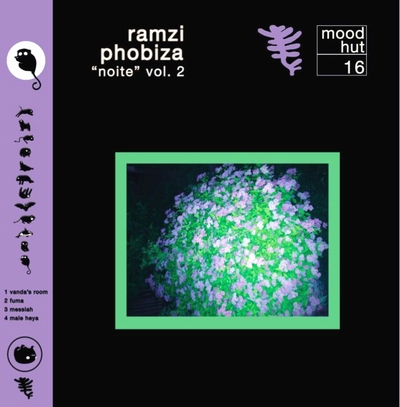 RAMZI - Ramzi - Phobiza Vol. 2 : MOOD HUT (CAN)