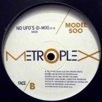 MODEL 500 - Night Drive : METROPLEX (US)