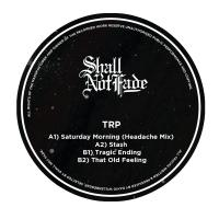 TRP - Saturday Morning EP : 12inch