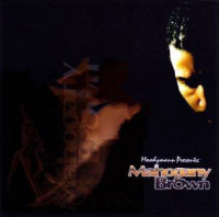MOODYMANN - Mahogany Brown : 2LP