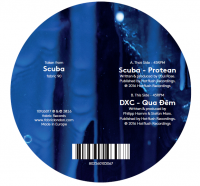 SCUBA / DXC - Fabric 90 Sampler : FABRIC (UK)