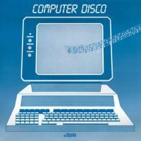 MARCELLO GIOMBINI - Computer Disco : LP