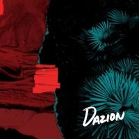 DAZION - Don't Get Me Wrong EP : 12inch