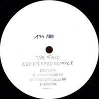 THE FIELD - Cupid's Head Remixe I : 12inch