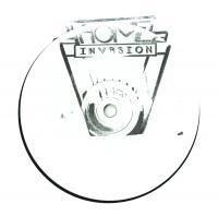 CARLOS SANCHEZ - Alphard EP : HOME INVASION (FRA)