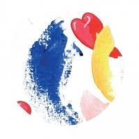 SHANTI CELESTE - UNTITLED : PEACH DISCS (UK)