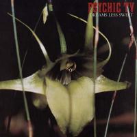 PSYCHIC TV - Dreams Less Sweet : LP