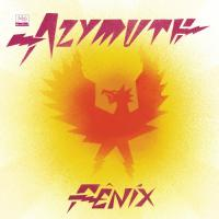 AZYMUTH - Fenix : CD