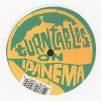 VARIOUS - Turntables on Ipanema : WONDERWHEEL (US)