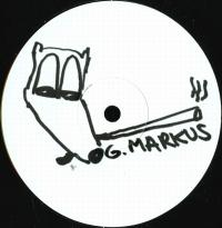 G. MARKUS - G-Edits #1 : 12inch