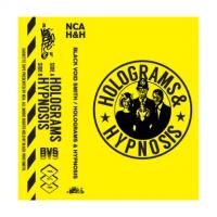 BLACK VOID SMITH - Holograms & Hypnosis : NCA (UK)