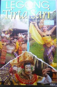 TIRTA SARI - Pellatan Ubud Bali Vol.2 : BALI (IDN)