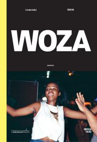 GQOM OH! X CRUDO ZINE - Woza: Gqom Oh! x Crudo Volta Zine : GQOM OH! (ZAF)