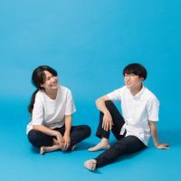 千紗子と純太 - 夢の海 : 12inch