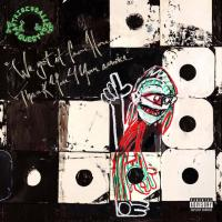 A TRIBE CALLED QUEST - We Got It From Here…Thank You 4 Your Service : EPIC (UK)