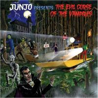 HENRY 'JUNJO' LAWES - JUNJO presents The Evil Curse Of The Vampires : GREENSLEEVES (UK)