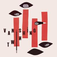 VANISHING TWIN - Choose Your Own Adventure : LP