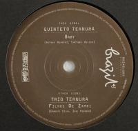 QUINTETO TERNURA - Baby / Filhos De Zambi : 7inch