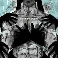 DETTMANN | KLOCK - Phantom Studies : 12inch×2