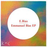 E.BIAS - The Emmanuel Bias Ep : 12inch