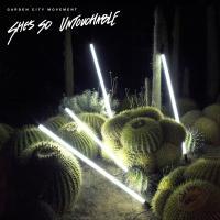 GARDEN CITY MOVEMENT - She's So Untouchable (Psychemagik / Seven Davis Jnr / Moscoman Remixes) : 12inch