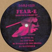 FEAR-E - Santini's Ghost : DIXON AVENUE BASEMENT JAMS (UK)