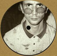 EDDIE DANIELLI - Goosebumps : 12inch