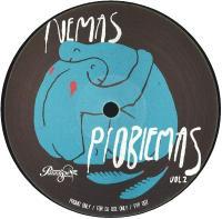 VARIOUS - Nemas Problemas Vol.2 : PASSPORT TO PARADISE (UK)
