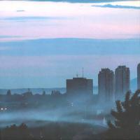 MR BEATNICK - Dawn Vapours : TIEF MUSIC (UK)