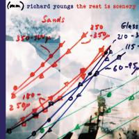 RICHARD YOUNGS - The Rest Is Scenery : CD