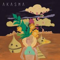 MNDSGN & NANNA B. - Akasha : AKASHIK (US)
