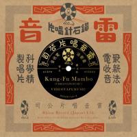 VIDEOTAPEMUSIC - Kung-Fu Mambo / Perfidia : 7inch