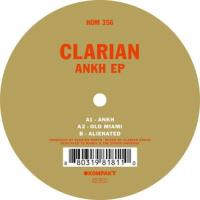CLARIAN - Ankh EP : 12inch