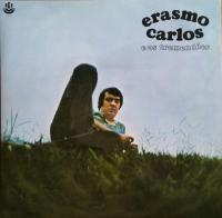 ERASMO CARLOS - Erasmo Carlos E Os Tremendões : LIGHT IN THE ATTIC (US)