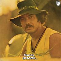 ERASMO CARLOS - S/T : LIGHT IN THE ATTIC (US)