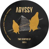 ABYSSY - Two Scorpios EP : 12inch