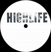TANZANIA SOUNDSYSTEM - Highlife 012 : 12inch