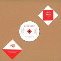 DUKE HUGH - Poly Valence EP (Awanto3 Remix) : 12inch