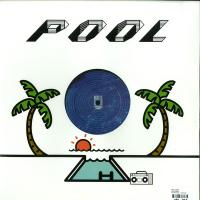 MALL GRAB - Pool Party EP : 12inch
