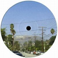 SONDERR - Goin Home EP : 12inch