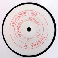 NIAGARA - 37 EP : ASCENDER (PORTUGAL)