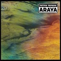 FATIMA YAMAHA - Araya : 12inch